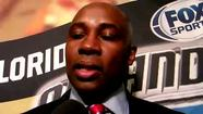 <b>Video:</b> Jacque Vaughn on the team's will to fight back