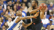 Here are thoughts on Maryland's victory over No. 2 Duke and a look ahead to the Terps' matchup with North Carolina today in the ACC tournament semifinals: