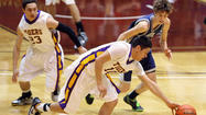 White River took care of business to make it business as usual at Wachs Arena Friday night.