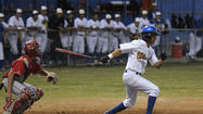 GALLERY: Brawley Union High vs Sweetwater Boys Baseball