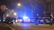 Albany Park police-involved shooting
