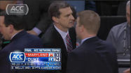 VIDEO Maryland beats Duke again