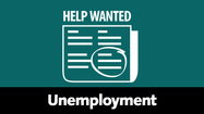 WASHINGTON (AP) — Fewer Americans sought unemployment aid last week, reducing the average number of weekly applications last month to a five-year low. The drop shows that fewer layoffs are strengthening the job market.