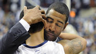 "On Oct. 11, the day of the Husky Run, Kevin Ollie said he wanted teams to walk off the court after playing the Huskies and ask themselves, ""Why do they play so hard? They have no postseason to play for; why are they playing so hard?"""
