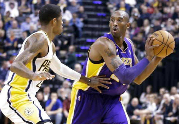 Signing Kobe Bryant to an extension would be expensive for the Lakers -- but what's the cost of letting him retire?