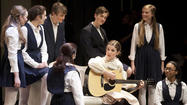 Towson High School presents 'The Sound of Music' [Pictures]