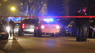 Video: Chicago crime overnight report (Saturday, March 16, 2013)