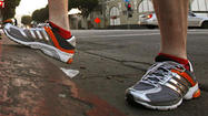 <b>Full coverage: </b> 28th Los Angeles Marathon