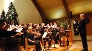 "The Northwest Choral Society (""NWCS""), under the direction of artistic director Alan Wellman, will present its spring concert on Saturday, April 6, 2013 at 7:30 p.m. at Southminster Presbyterian Church in Arlington Heights, IL."