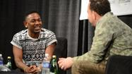 SXSW 2013: Kendrick Lamar convinces a capacity crowd at AMH