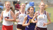 2013 girls track and field performers to watch