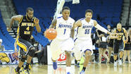 Memphis outlasts Southern Miss