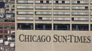 Sun-Times Media, which owns the Chicago Sun-Times and 40 suburban newspapers, has laid off several longtime suburban editors and other staffers as it begins to consolidate operations in its downtown Chicago offices.