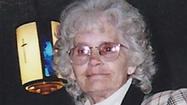 MORELAND — Ruby Joyce Douglas Lear, 79, of Junction City, passed away Thursday.