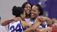 Hampton University 59, Howard University 38