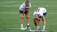 For a team that has struggled with possession this season, the Loyola women's lacrosse team certainly set the right tone early in Saturday's game against James Madison. Unfortunately for the Greyhounds, they could not sustain it beyond the first half.