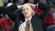 Illinois coach John Groce could be a lobbyist if needed to present the case for his team.