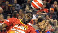 2012-13 Baltimore Blast [Pictures]