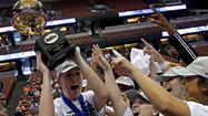 Cal Poly upsets Pacific to win Big West women's basketball final