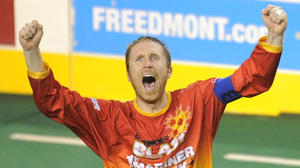 Blast win MISL championship with 8-6 win over Missouri Comets