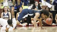 Photo Gallery: UC Irvine vs. Pacific