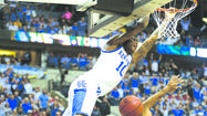 NASHVILLE, Tenn. — Freshman Archie Goodwin tried to choose his words carefully as he analyzed why Kentucky lost 64-48 to Vanderbilt on Friday.