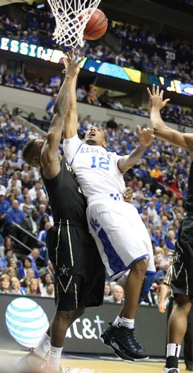 Ryan Harrow