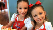 VIDEO: Cooking show by twins for kids