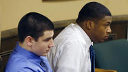 2 Ohio teens sentenced in rape; defendants apologize, lawyers weep