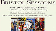 The Backstretch Blog: Bristol Sessions