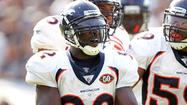 Former Denver Broncos star pass rusher Elvis Dumervil is expected to be in heavy demand.