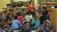 Washington County Public Schools celebrated Read Across America in a number of creative ways at many schools during the week of Feb. 25, including activities on Friday, March 1, in observance of Dr. Seuss's birthday, which was March 2.