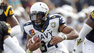 5 things to watch during Navy's spring practice