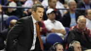 Virginia has only itself to blame for not making NCAA field