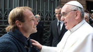 — Entering the conclave to select the next pope, the 115 cardinal electors of the Roman Catholic Church faced two challenges last week.
