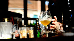 Even moderate drinking may be risky with hepatitis C