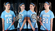 Mt. Hebron, Marriotts Ridge fighting for girls lacrosse supremacy