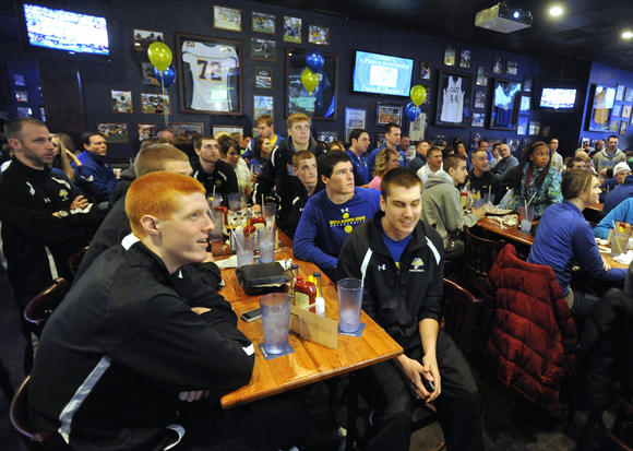 SDSU - Jackrabbits - Selection Sunday