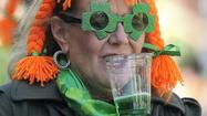 Did you celebrate St. Patrick's Day with a few too many green beers? Are you experiencing the medical condition commonly known as a hangover?