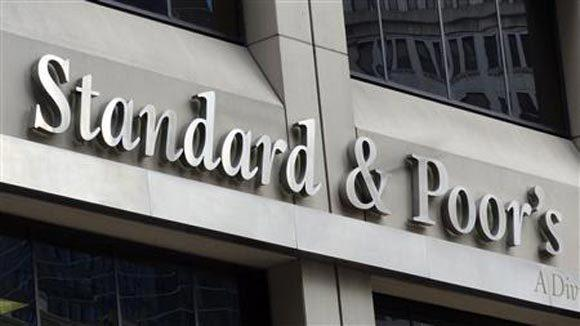 """The European Securities and Markets Authority (ESMA) said Moody's, Fitch and Standard & Poor's had shortcomings"""" in bank rating methodologies."""
