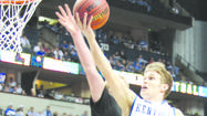"His first two years at Kentucky, the Wildcats went to the Final Four each time and won the national championship in 2013. Coming off the success he had at West<span class=""s1"">¿</span>Jessamine High School the last two years of his prep career, UK junior Jarrod Polson expected this to be another banner year."