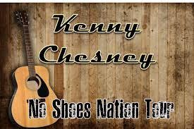 Kenny Chesney Tour 2013