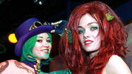 Pictures: Villainy at MegaCon 2013