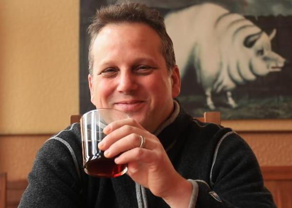 Restaurant owner Paul Kahan.