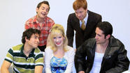 """Life Could Be A Dream"" Playing at Ivoryton Playhouse Through March 30"