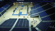 Pauley Pavilion's $136-million makeover seems to have won some admirers around the nation, with the UCLA arena earning a nomination as sports facility of the year in SportsBusiness Journal's annual awards.