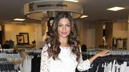 Camila Alves Appearance At Macys Aventura