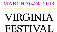 Saturday is a big day in Virginia's writing community. Almost a year of planning and coordinating will culminate in a gathering of more than a dozen nationally best-selling authors in one place, at one time, to describe how they craft the stories we love. I'm heading west on Friday afternoon and plan to spend the weekend luxuriating in books, books and more books.
