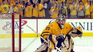 Quinnipiac Men's Hockey Plays First Game At New Sports Center