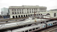 When it was built a century ago, Baltimore's Pennsylvania Station was embraced as a new gateway to the city. The elaborate Beaux-Arts building announced Baltimore's significance to the nation and anticipated serving generations of travelers to come.